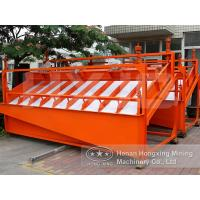 Buy cheap mineral high frequency screen product