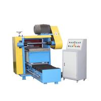 Buy cheap One meter stroke belt pipe polishing machine Cots product