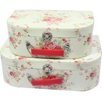 Buy cheap Foldable promotional  color paper Customized Gift Boxes printing for children product