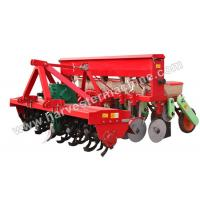 Buy cheap Rotary Tilling and Fertilizing Corn Seeder product