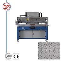 Buy cheap Semi Automatic Graphic Screen Printing Press product