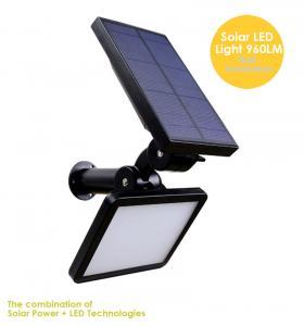 Buy cheap Solar LED Wall Lights China | Solar Wall Lights with Light Sense product