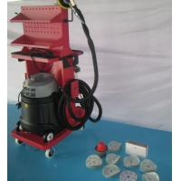 how to use car polisher machine