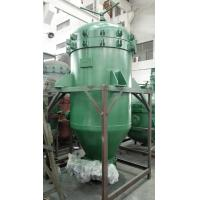 Buy cheap Automatic Vertical Metal Leaf Filter , Powerful Pressure Filtration System product