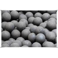 Buy cheap Unbreakable Ball Mill Grinding Media , steel grinding balls for ball mill from Wholesalers