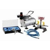 Buy cheap Mini Air Compressor with Airbrush Kit product