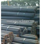 Buy cheap 8mm; 10mm deformed steel/rebar steel/Hot rolled ribbed bar product