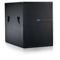 Buy cheap 600W 125dB Professional Multi-purpose Hall Soundstage Subwoofer Speaker With 18 Woofer product