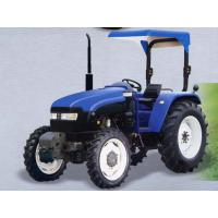 Buy cheap Farm Tractors,4WD powered tractor,60HP farm tractor,85HP farming tractor. product