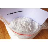 China Dutasteride / Avodart Anti Estrogen Supplements 164656-23-9 Avodart Hair Regrowth Steroid on sale