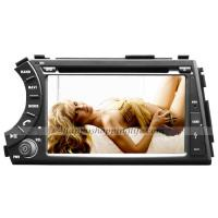 Buy cheap Android Car DVD player with GPS Navi 3G Wifi for SsangYong Kyron product