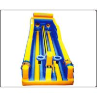 Buy cheap CE Certificate Inflatable Bouncy  Backyard Kids Center Family Used Inflatable Bounce Castle product
