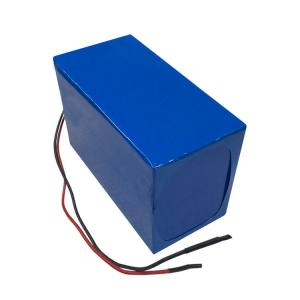 Buy cheap Custom Design 13Ah 12v Rechargeable Battery Pack Manufacturer product