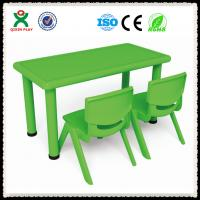 classroom furniture used children plastic table chairs for sale cheap price tables qx 194f. Black Bedroom Furniture Sets. Home Design Ideas