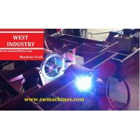 Buy cheap Line Bore and Welding Machine PBW60 product