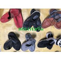 Buy cheap Professional Used Mens Shoes Summer Second Hand Men Casual Shoes For Tanzania product