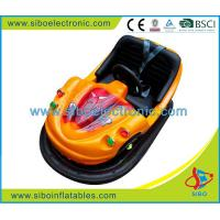 Buy cheap Sibo Children's Mini Bumper Car Kids Battery Rides Coin Operated Ride Game Machines product