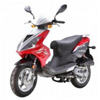 Buy cheap EEC gas scooter  BD50QT(H) / BD50QT-2(H) product