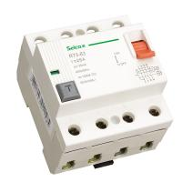 China 2P 4P Shunt Trip Circuit Breaker 50 / 60 Hz Rated Frequency 240 / 415V AC on sale