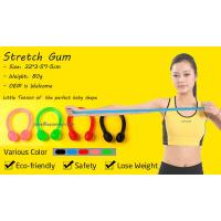 China Buy Bodybuilding Products - Stretch Gum for Sport factory supply directly on sale