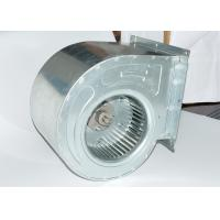 Buy cheap 220V 50/60Hz Fan Blower Motor Centrifugal Exhaust Fan 1100 RPM ISO 9001 Approval product