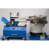 Buy cheap Automatic Capacitor leg/lead Cutting Machine With Feeder product