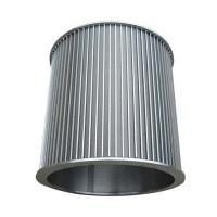 Buy cheap Johnson Screens Wedge Wire Strainer product