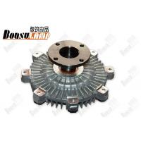 China Cast Iron 8971297350 8970946610 ISUZU Fan Clutch on sale