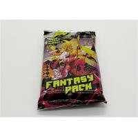 Buy cheap Fantrsy Pack Cards For Humanity Laminated Type OEM / ODM Acceptable product