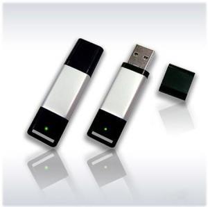 China Metal Custom Imprinted USB Drives on sale