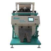 Buy cheap Professional CCD Color Sorter Machine , Wheat Colour Sorting Machine product