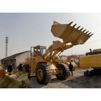Buy cheap second-hand 966E Used Caterpillar Wheel Loader china product