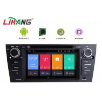 Buy cheap Car Auto Radio BMW GPS DVD Player PX6 Android 8.1 System Bluetooth - Enabled product