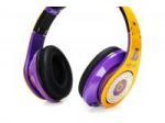 Buy cheap The kobe studio headphone with diamond studio headphone paypal headphones product