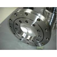 Quality XU080430 380*480*26mm  robotics crossed roller slewing bearings manufacturer for sale