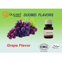 Buy cheap Natural Rich Japan Purple Grape Confectionery Flavours With Rose Taste product