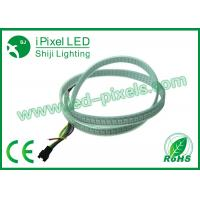 Buy cheap Magic Color ws2811 LED pixel module / Individually Addressable RGB LED Strip Controlled product