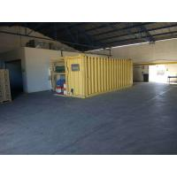 Buy cheap Vegetable Fruits Keeping Pre Cooling Unit Energy Saving SGS CE Certification from wholesalers