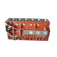 Euro 2  wide cylinder block for HOWO