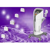 Buy cheap Professional HIFU Machine / Non Surgical Ultrasonic Face Lift Machine For Home from Wholesalers