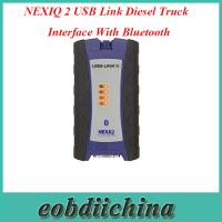 Buy cheap NEXIQ 2 USB Link Diesel Truck Interface With Bluetooth With Higher Quality product