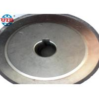 Buy cheap MXL Synchronous Belt Wheel Dimension Table Timing Belt Pulley Aluminum C45 product