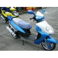 China Scooter with DOT,EAP, CARB, EEC Approval 125cc 150T-17 on sale