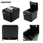 wholesale 3'' 80mm lan+usb port anto cutter printer thermal printer POS receipt