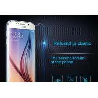 Buy cheap Bubble Free Premium Tempered Glass Screen Protector , Anti View Screen Protector  product