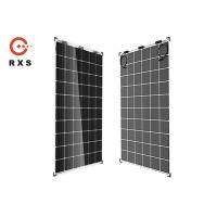 China 60 Cells 20V N Type Solar Panels 330W 20.1% Efficiency With Fire Safety Performance on sale