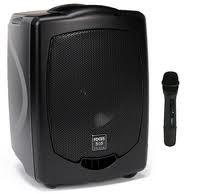 Buy cheap Portable usb Wireless Amplifier PA System for Speech , military training product
