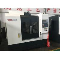 Buy cheap 800mm X Axis Travel CNC Moulding Machine 3616 Ball Screw V85 3800 Kilograms product