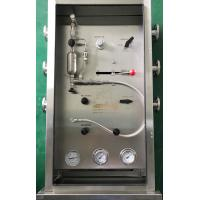 Buy cheap Fixed Volume Liquid Analyzer Sampling System Low Volatility Toxicity Substance product