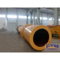Buy cheap Good Drying Effect Sand Rotary Dryer/River Sand Dryer Machine product